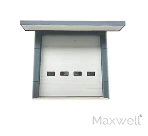 Automatic Electric Industrial Overhead Doors