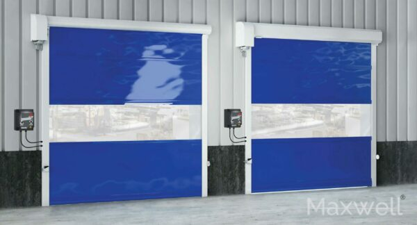 Automatic High Speed Doors