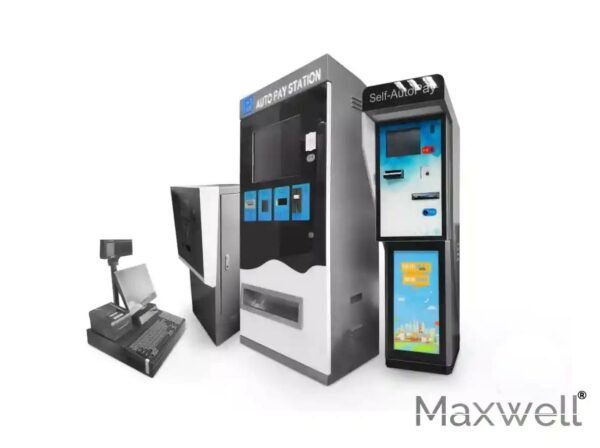 Automatic Parking Management Systems