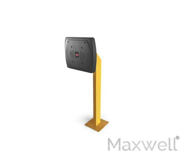 Automatic Proximity Card Readers with remote