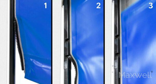 Automatic Self Repairing Doors Manual
