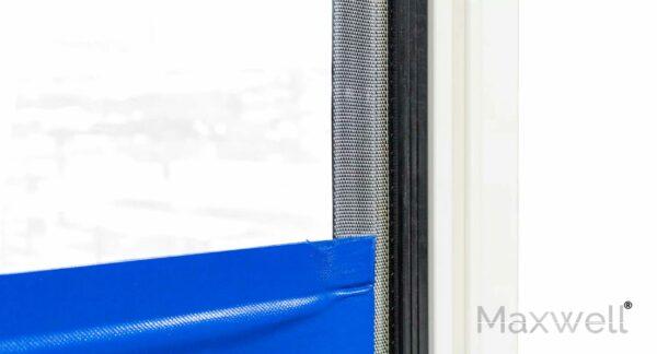 Automatic Self Repairing Doors