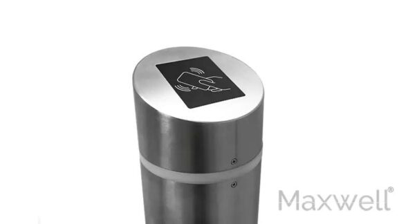 Automatic Two Way Electric Turnstiles for Disabled