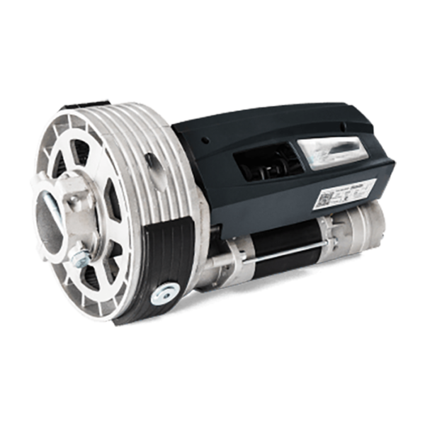 Central Motor For Rolling Shutters