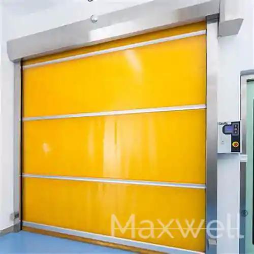 High Electric Speed Doors