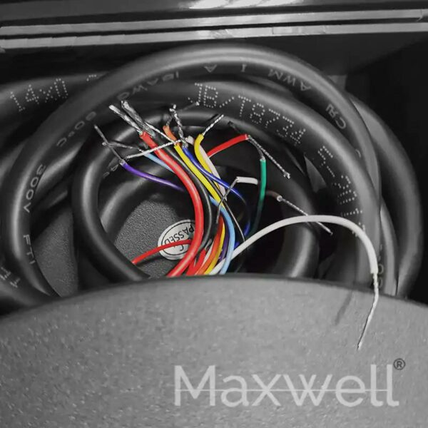 Proximity Card Readers Cables