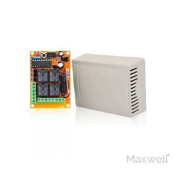 Receivers & Remote Control Parts