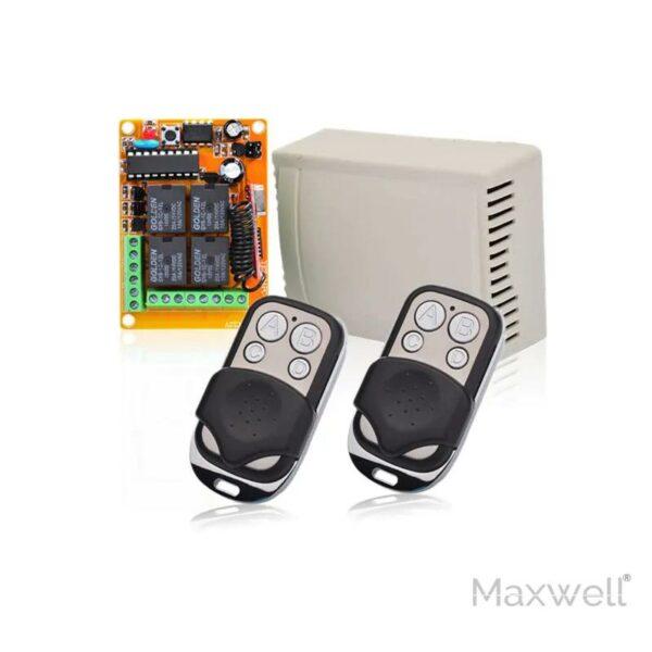 Receivers & Remote Controls