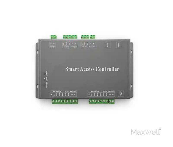 Smart Access Control Softwares