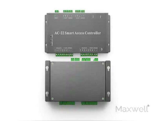 Smart Access Controller