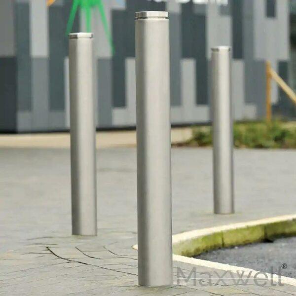 Steel Post