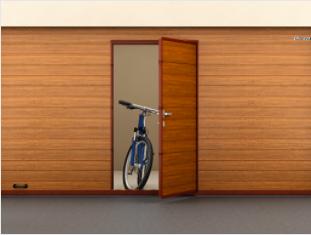 Garage Door Spare Parts & Accessories